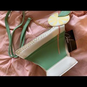 Martini Handbag 🍸